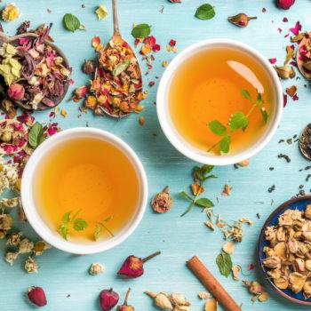 Czy herbatka na odchudzanie rzeczywiście odchudza?