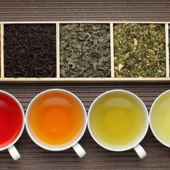 Herbatka oczyszczająca – czy naprawdę działa?