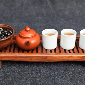 Rodzaje herbat