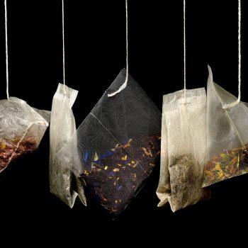 Herbatka w saszetce czy sypana?
