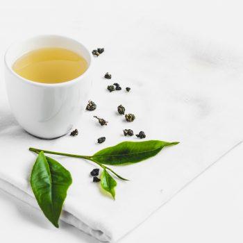 Herbata zielona w innej odsłonie